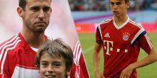 تقرير | تعرف على أبناء أساطير كرة القدم المتوقع لهم مستقبل باهر خلال السنوات المقبلة