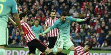 اليوم .. برشلونة في مهمة للإنتقام من بلباو في كأس إسبانيا