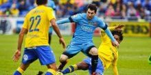 برشلونة في مهمة لمواصلة الإنتصارات أمام بالماس بالليجا