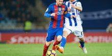 """اليوم .. برشلونة في اختبار صعب أمام """"العقدة"""" سوسيداد في كأس إسبانيا"""