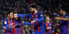 تقرير | ماذا تعلمنا من خماسية برشلونة في سوسيداد بكأس إسبانيا