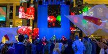 """""""ياس مول"""" يحتفل برأس السنة الصينية 2017"""