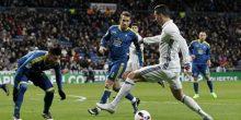 اليوم .. ريال مدريد في مهمة لاستعادة الهيبة أمام مالاجا بالدوري الإسباني