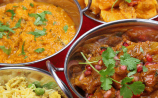 مطعم كراتشي سيتى – المركزية