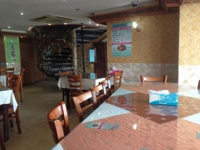 مطعم الإبراهيمى- المركزيه