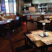 مطعم تشيكن كيتشن – الوحدة