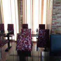 مطعم نايس برينس رستورانت – المركزية