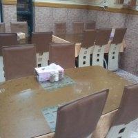 مطعم باكيستان فلاور رستورانت – الضفرة