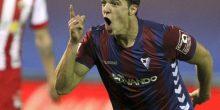 إيبار يرفض عرض برشلونة من أجل أندير كابا
