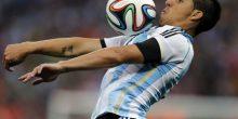 لاعب فالنسيا إنزو بيريز يعود للتدريبات الجماعية