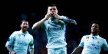 بالفيديو والصور: ريال مدريد يضع قدم في دور الـ 8 بفوز على نابولي في الأبطال
