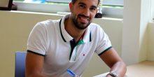 فيرناندو باتشيكو يوقع عقد جديد مع ألافيس