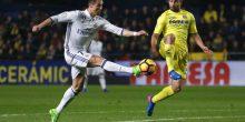 بالفيديو: ريال مدريد يستعيد الصدارة بفوز على فياريال