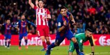 بالفيديو: برشلونة في نهائي كأس الملك بتعادل امام اتلتيكو مدريد
