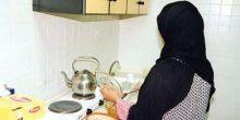 خادمة متهمة بسرقة مليوني درهم من منزل مخدومتها