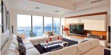 شقة فاخرة في دبي مارينا للإيجار بمليون درهم
