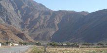 إصابة مواطن بعد سقوطه من ارتفاع 10 أمتار في جبل بعُمان