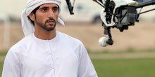 """تحليق """"درونز"""" ذاتية القيادة في سماء دبي يوليو المقبل"""