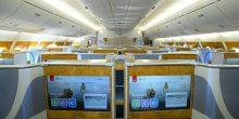 طيران الإمارات في المرتبة الرابعة بقائمة أقوى العلامات التجارية العالمية