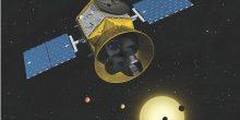 الإمارات تنجح في إطلاق نايف 1 إلى الفضاء