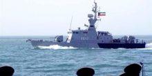 أبوظبي لبناء السفن | تدشين 8 زوارق حربية لصالح الكويت