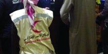 الهلال الأحمر الإماراتي | إيواء 28 أسرة من متضرري حريق البناية في أبوظبي