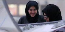 بالفيديو | شابات الإمارات يصنعن هياكل الطائرت