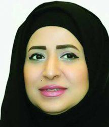 وفاة مديرة الموارد البشرية لحكومة دبي