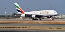 هبوط اضطراري لطائرة بعد اقلاعها من مطار رأس الخيمة بسبب وفاة راكب