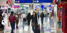 حقائب المسافرين المفقودة في مطار دبي تباع عبر مواقع التواصل الاجتماعي
