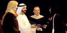 تمكين 945 طالبا من منحة محمد بن راشد في الجامعة الأميركية بدبي