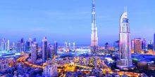 إيكونوميست | دبي تسبق العالم بـ 5 سنوات