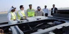 طرق دبي | إطلاق أجهزة رقابة عن بعد لمتابعة المركبات المخالفة