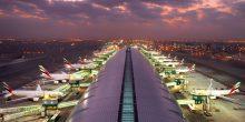 طيران الإمارات | منح كافة الركاب فرصة دخول صالات مطار دبي الخاصة