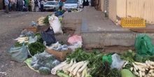 بلدية أبوظبي | حملة واسعة على الباعة المتجولين