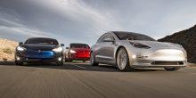 شركة تيسلا للسيارات الكهربائية تفتتح طلبا للوظائف في الإمارات