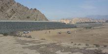 وادي البيح | تدهور مركبة يسبب إصابة 7 أشخاص