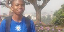 شاب كاميروني يفوز بجائزة غوغل للتشفير وهو لا يملك انترنات في بيته