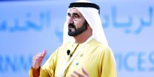 محمد بن راشد يعرض رؤيته لاستئناف الحضارة العربية