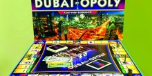 قريبًا   لعبة ترفيهية مستوحاة من المعالم والأماكن السياحية في دبي