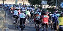 مهرجان سباق أبوظبي للدراجات الهوائية