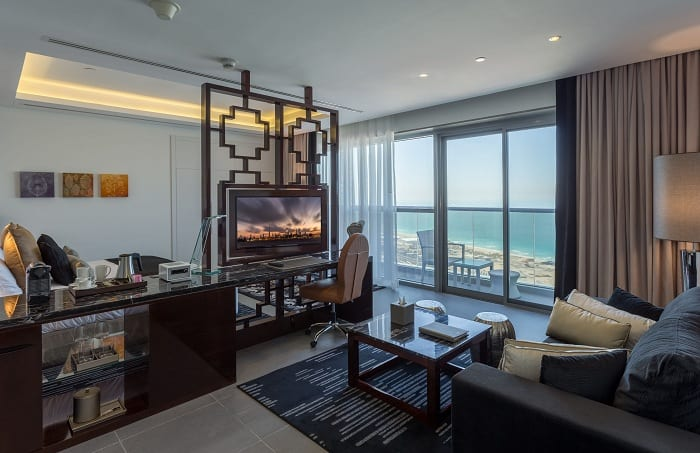 فندق ويندام دبي