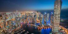 دبي في المركز الخامس عالميًا من حيث أعلى الإيجارات في العالم