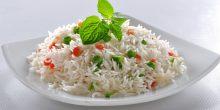 الطريقة التقليدية لطهي الأرز تسبب العديد من المخاطر الصحية