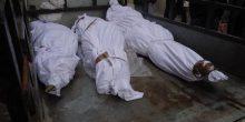 العثور على ثلاثة جثث في خزان زيوت بالشارقة