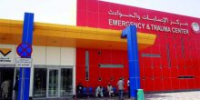 إزالة ورم سرطاني من عنق شاب وإنقاذه من الشلل في مستشفى راشد
