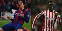 برشلونة في مهمة جديدة لمطاردة ريال مدريد على حساب بلباو بالليجا
