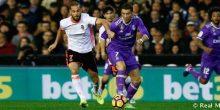 تقرير | رونالدو الأناني .. أبرز ملامح سقوط ريال مدريد أمام فالنسيا