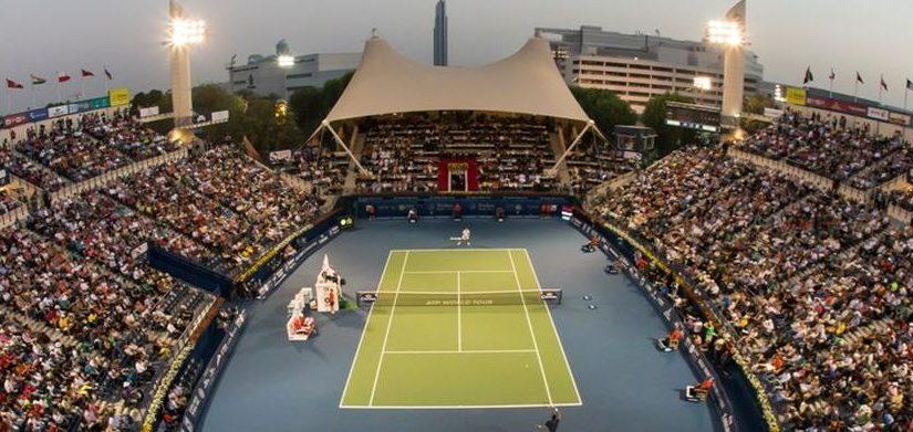 Dubai Duty Free Tennis Championships 1200x400