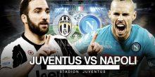 تقرير | اليوم .. مواجهة نارية بين يوفنتوس ونابولي في كأس إيطاليا